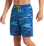 Nike Men's Just Do It Camo Diverge Volley Swim Trunks product image