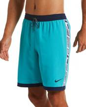 Nike Men's Funfetti Racer Volley Swim Trunks product image