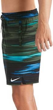 Nike Men's Sky Stripe Vital Volley Swim Trunks product image