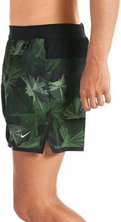 Nike Men's Global Camo Blade Volley Swim Trunks product image