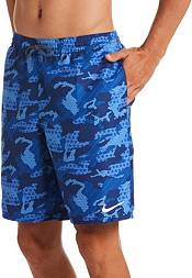 Nike Men's American Camo Lap Volley Swim Trunks product image
