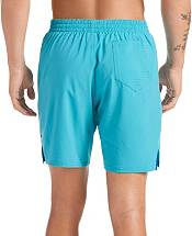 Nike Men's Heather Blade Volley Swim Trunks product image