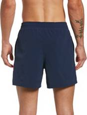 "Nike Men's JDI Logo Tape Racer 5"" Volley Swim Trunks product image"
