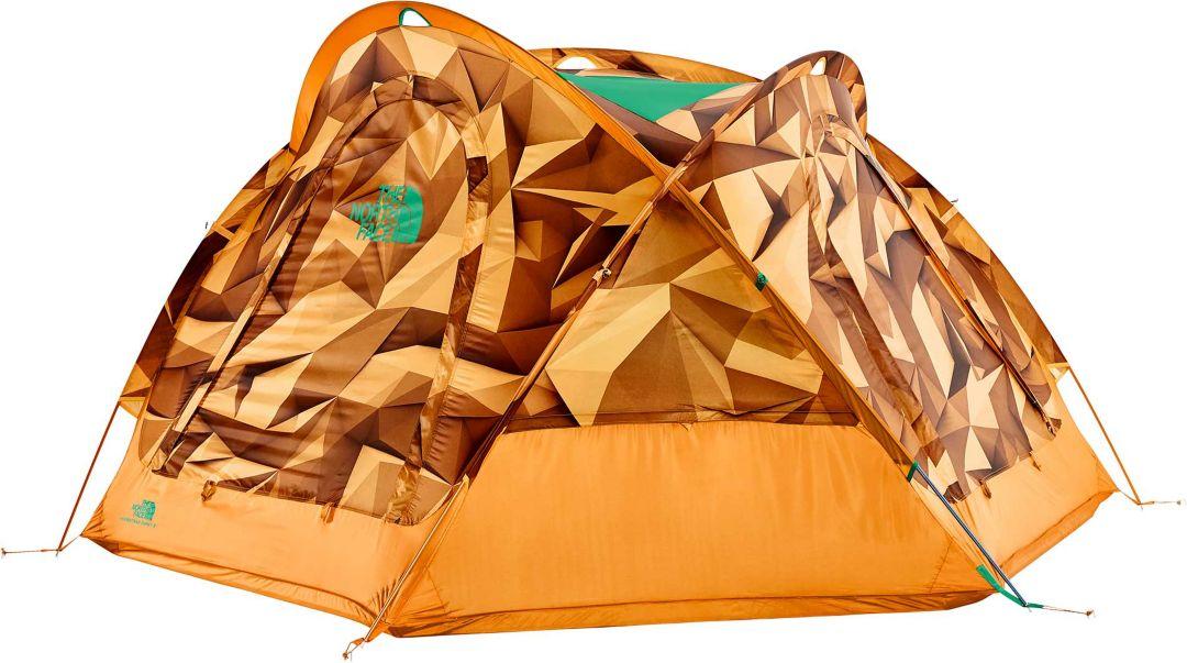 b28fb289f The North Face Homestead Domey 3-Person Tent