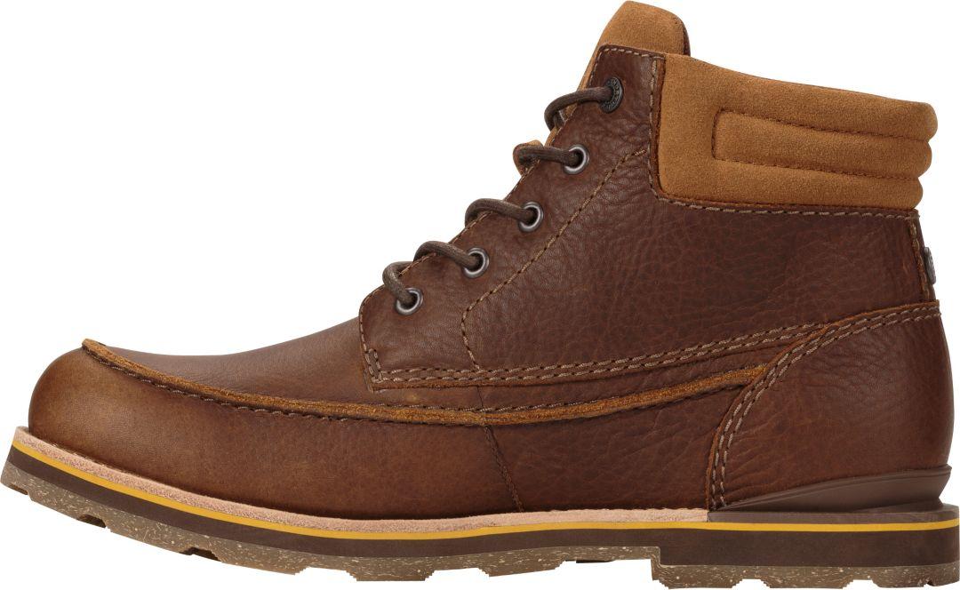 0c7447577 The North Face Men's Bridgeton Waterproof Chukka Boots