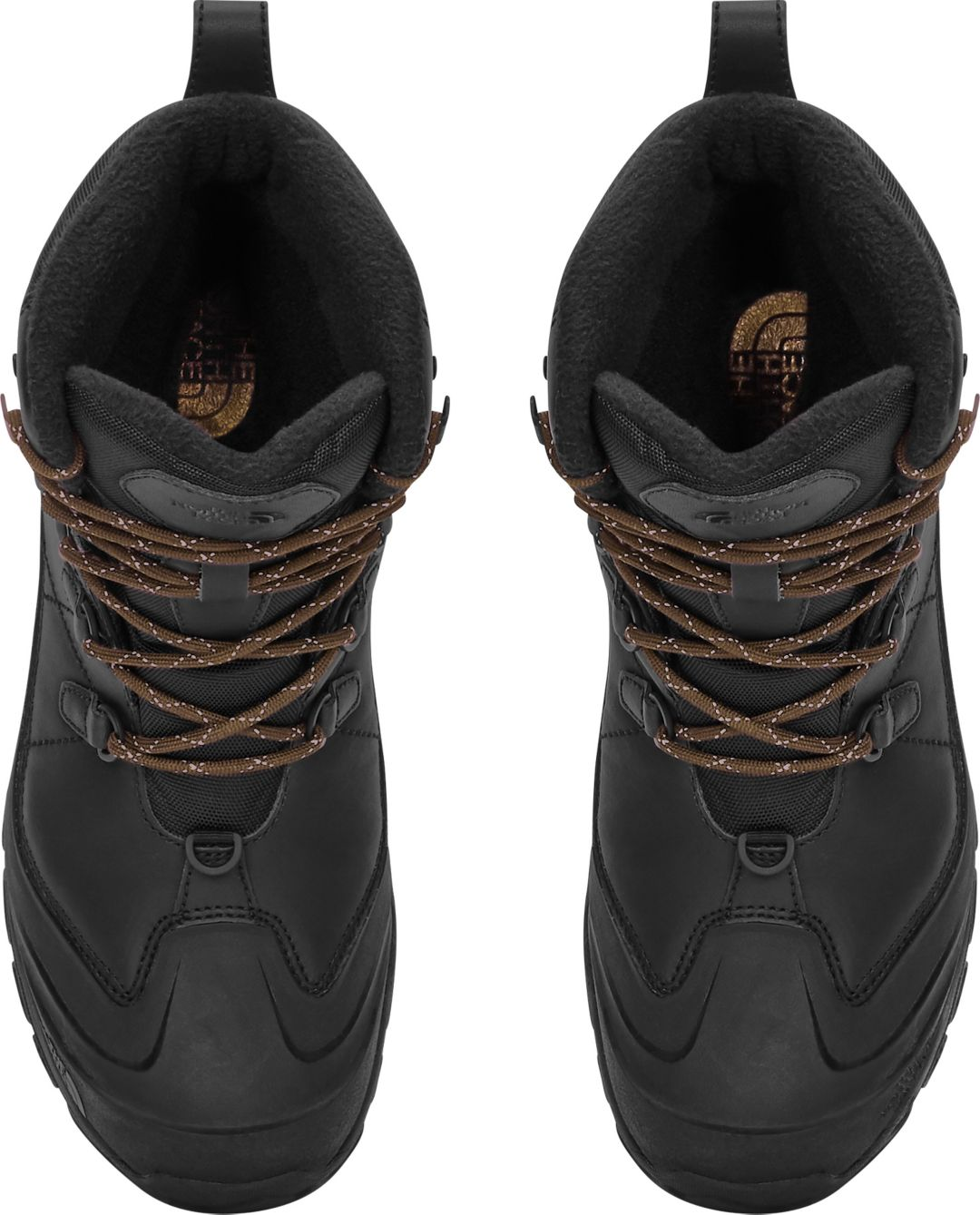 ee8a4b1c0 The North Face Men's Chilkat Evo 200g Waterproof Winter Boots - Past Season