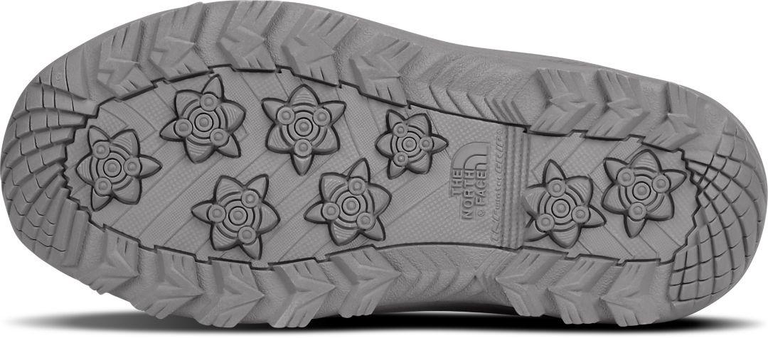 50567d489 The North Face Kids' Shellista Lace III 200g Waterproof Winter Boots