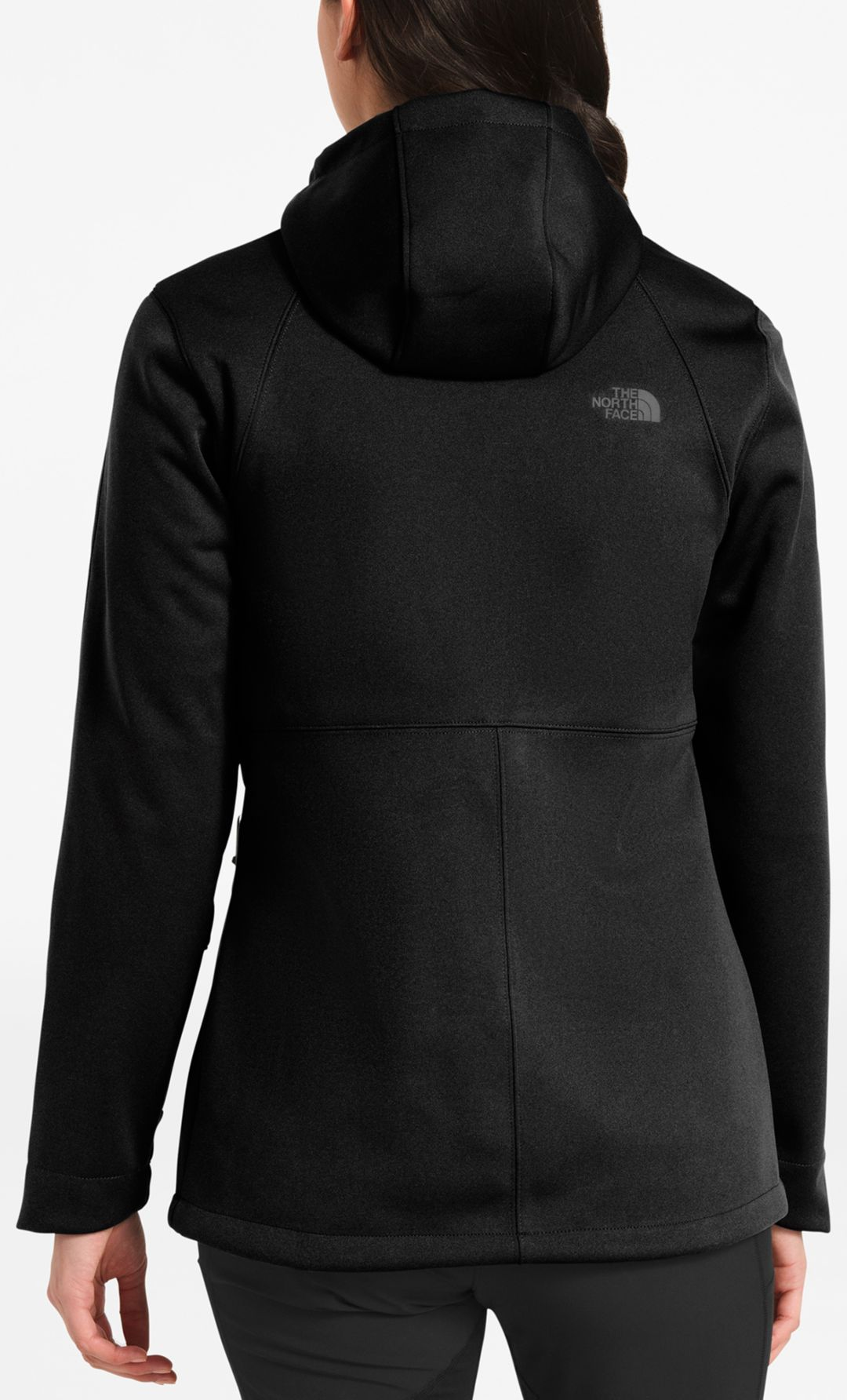 2687092fe The North Face Women's Apex Risor Soft Shell Jacket