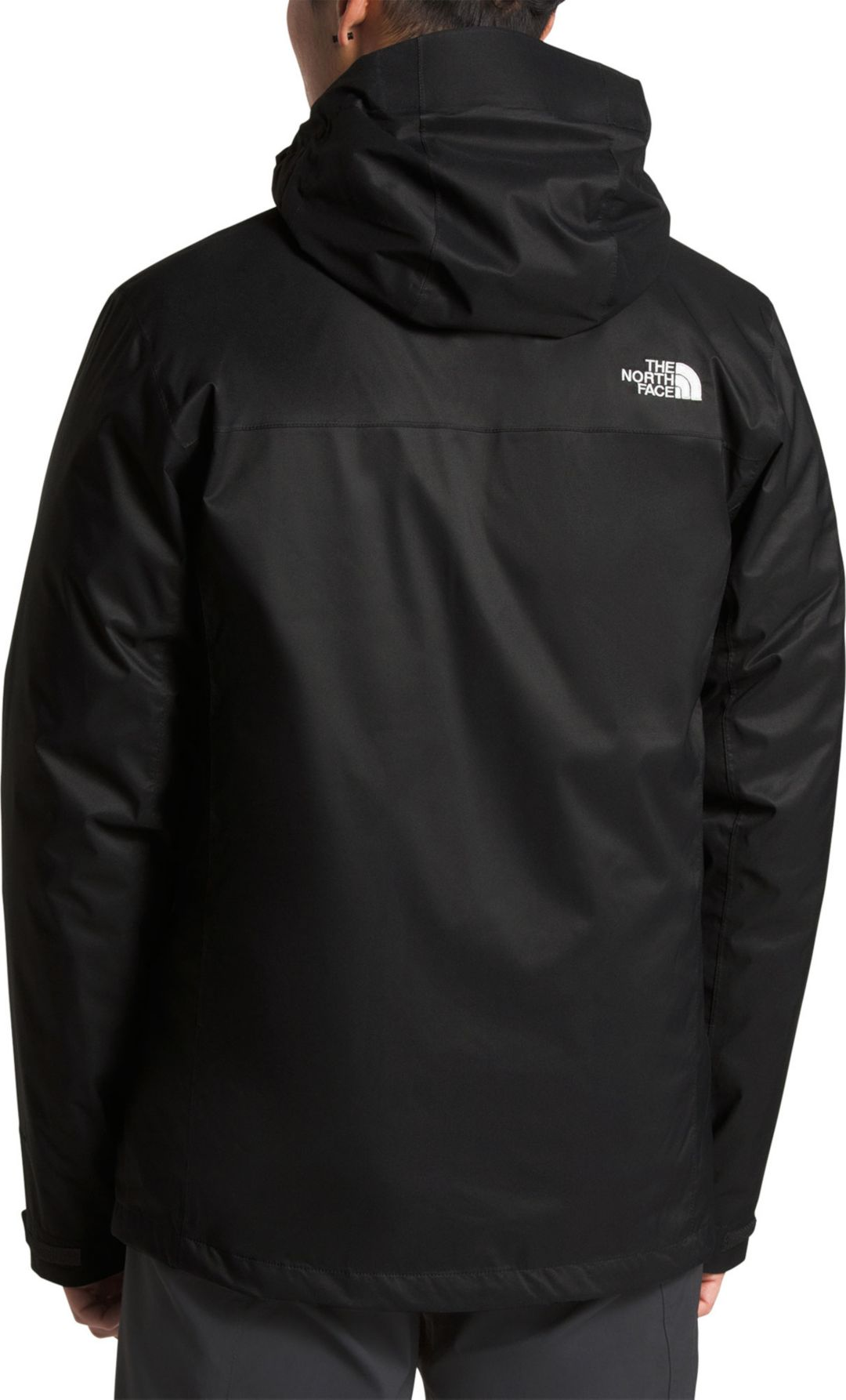 c4ff605ae The North Face Men's Altier Triclimate Jacket