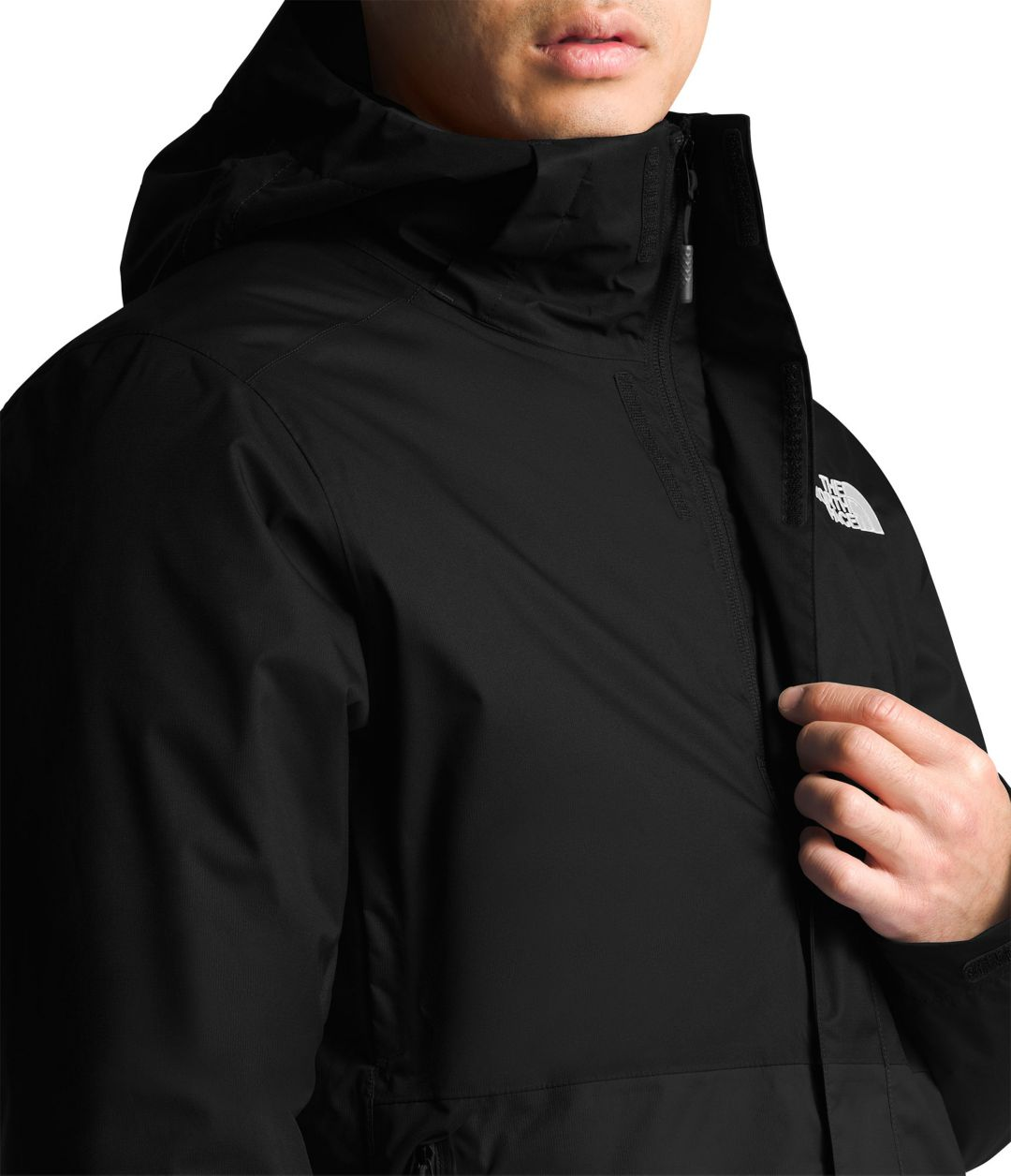 9df7f7021 The North Face Men's Altier Triclimate Jacket