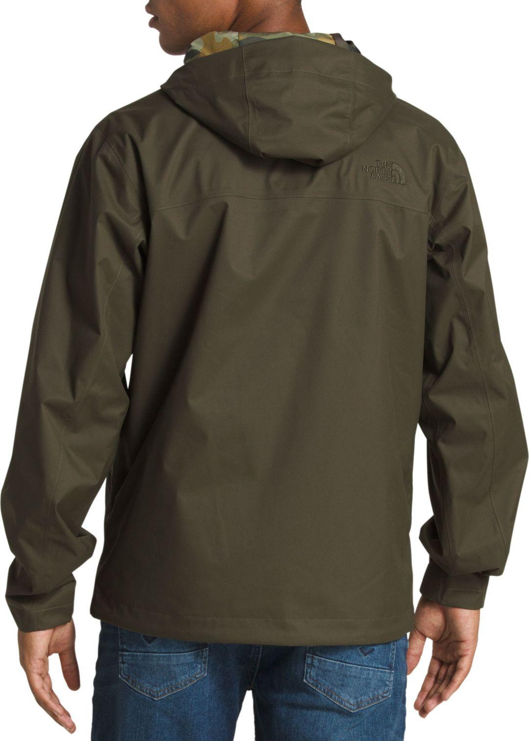 ad312467b The North Face Men's Millerton Rain Jacket