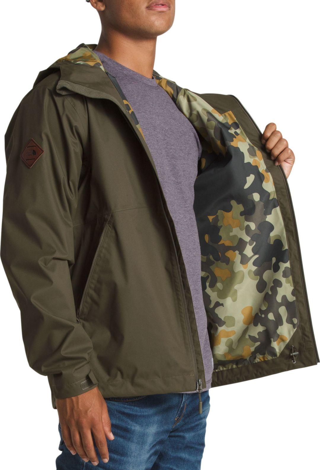 scheiding schoenen anders online winkel The North Face Men's Millerton Rain Jacket