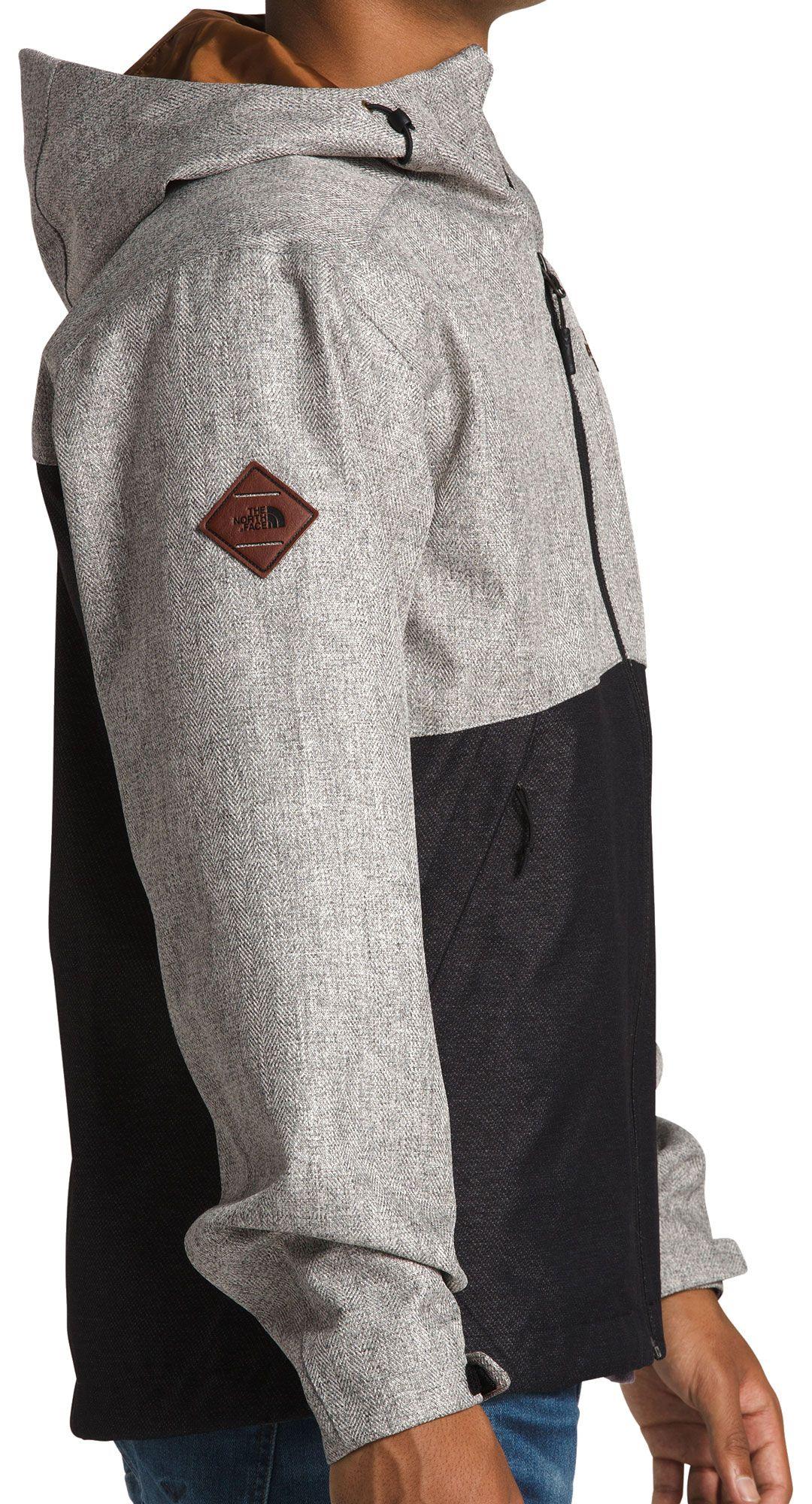 a6c33cb5d The North Face Men's Millerton Rain Jacket