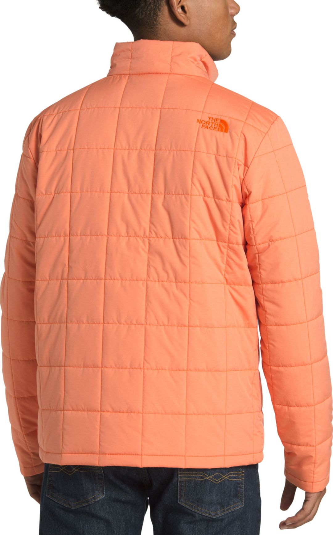bc8e977fd23 The North Face Men's Harway Insulated Jacket
