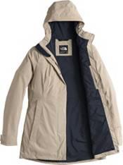 The North Face Women's City Midi Trench Rain Jacket product image