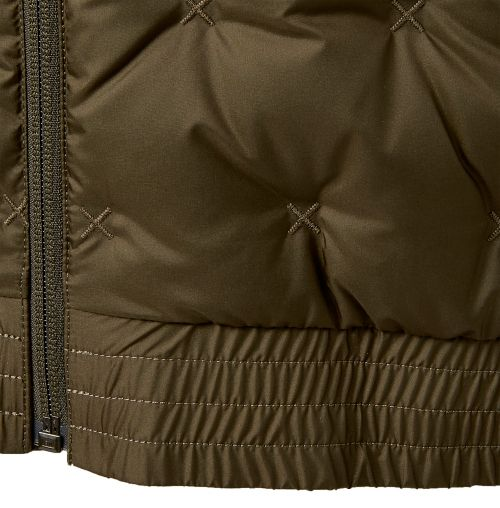 190053163845 The North Face Women s Mash-Up Bomber Down Jacket