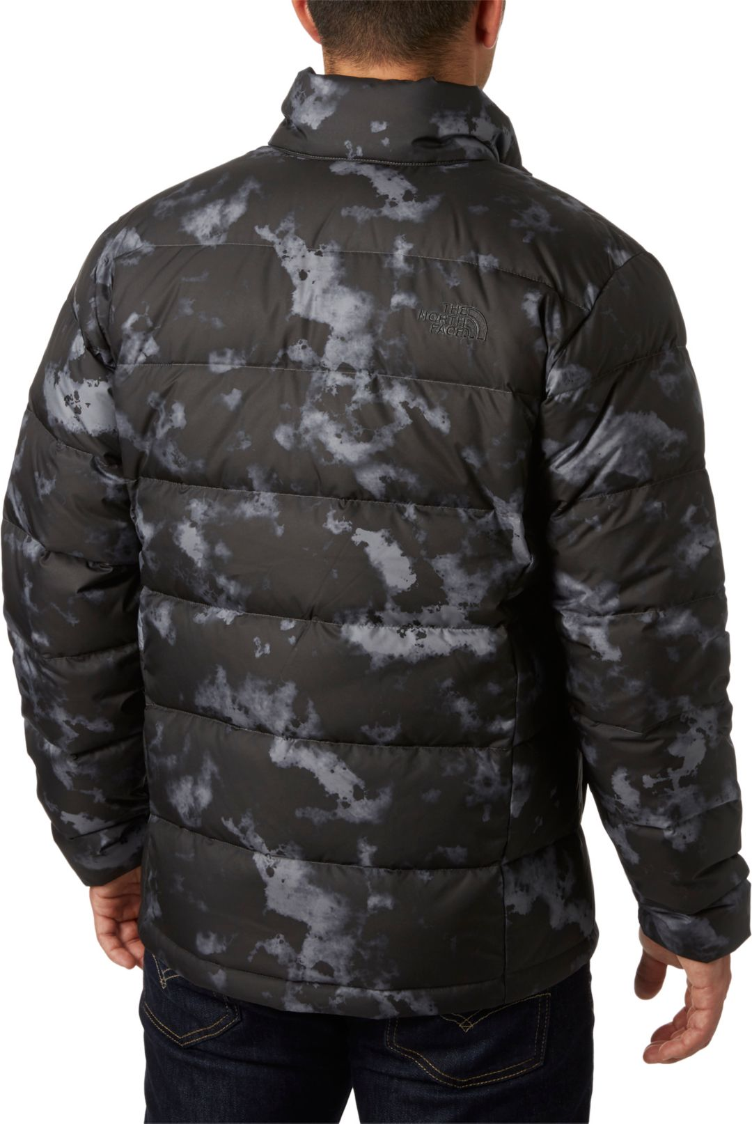 3b5a17cc079 The North Face Men's Alpz Down Jacket