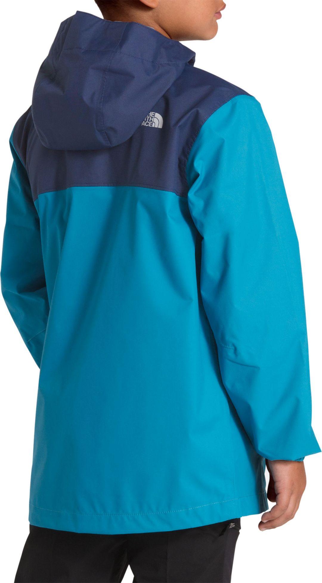 e21c6e775 The North Face Boys' Resolve Reflective Jacket