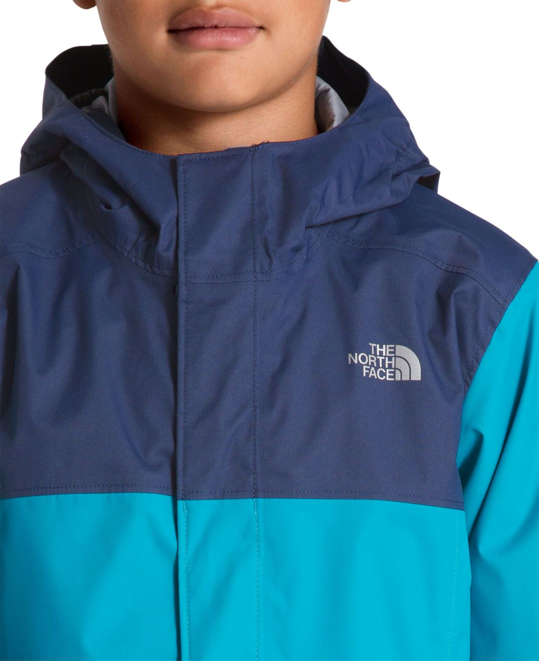 ad466d4f3 The North Face Boys' Resolve Reflective Jacket