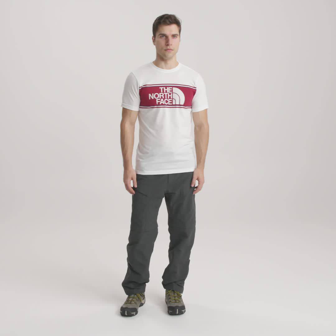 2cb0b51ac The North Face Men's Americana T-Shirt