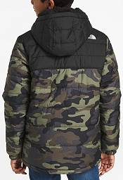 The North Face Boys' Mount Chimborazo Reversible Hoodie product image
