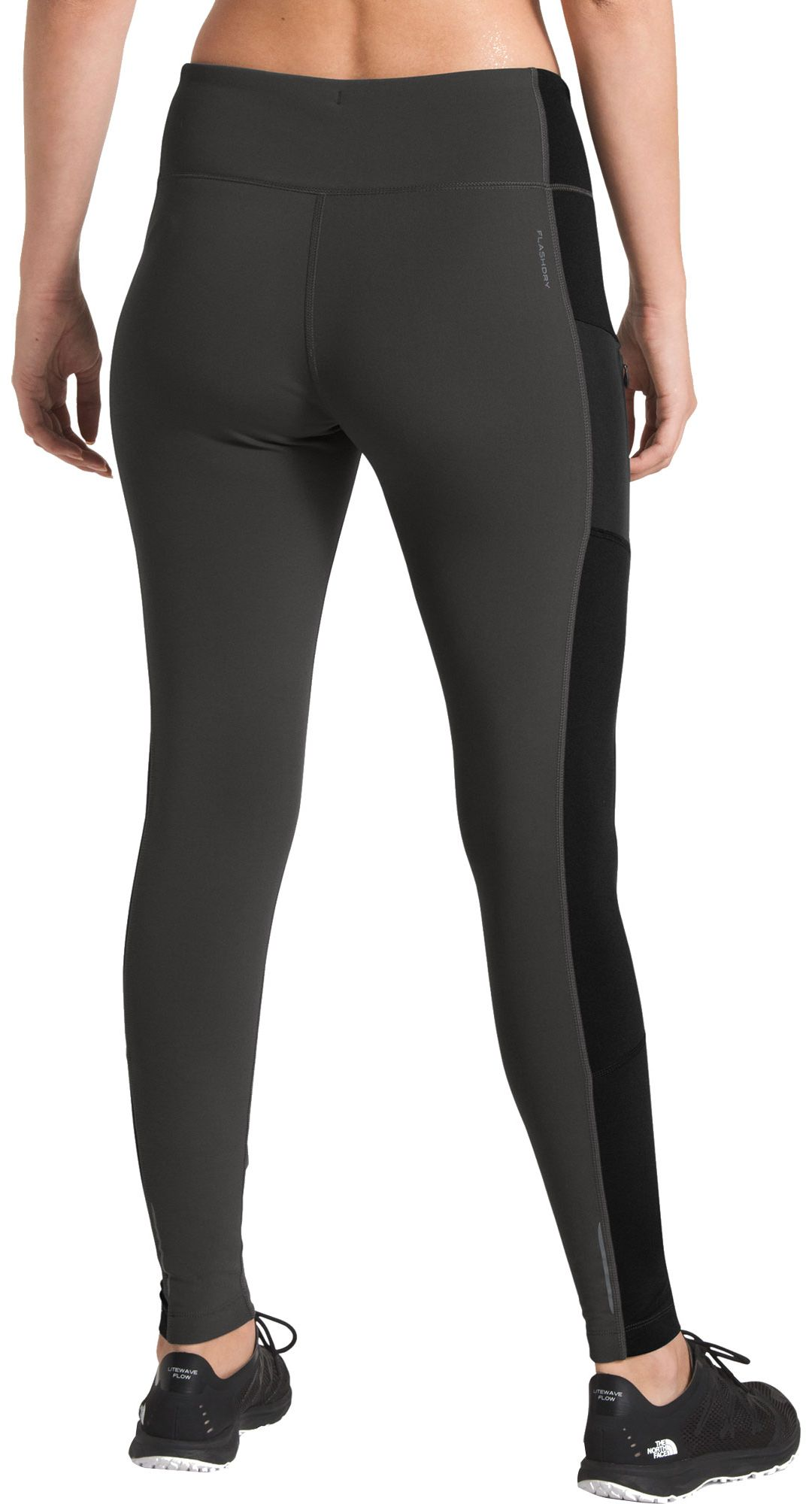 ee8e464cc The North Face Women's Winter Warm Mid-Rise Tights