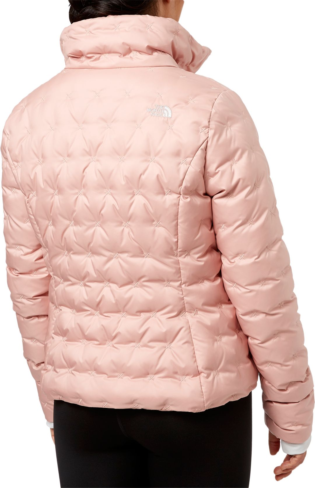 789257c24 The North Face Women's Holladown Crop Jacket