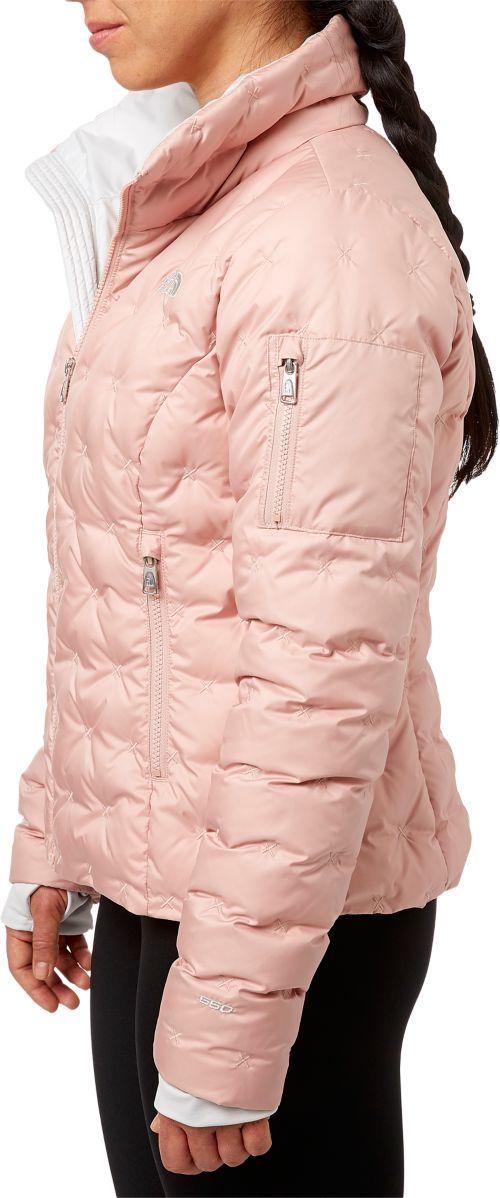 ea48a2797c The North Face Women's Holladown Crop Jacket. noImageFound. Previous. 1. 2.  3