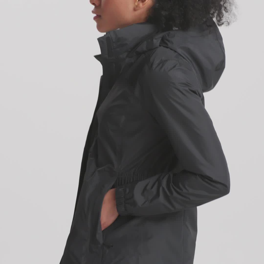 a081a9beb The North Face Women's Resolve II Parka