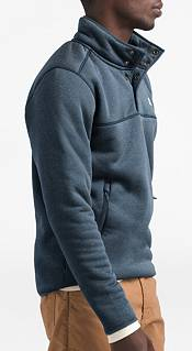 The North Face Men's Sherpa Patrol ¼ Snap Pullover product image