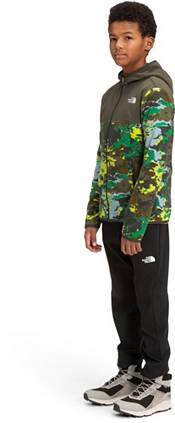 The North Face Boys' Glacier Full Zip Hoodie product image