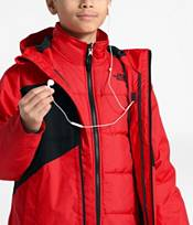 The North Face Boys' Clement Triclimate Jacket product image