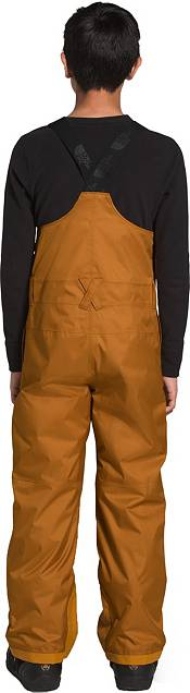 The North Face Youth Freedom Insulated Snow Bibs product image