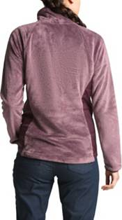 The North Face Women's Osito Sport Hybrid 1/4 Zip Fleece Pullover product image
