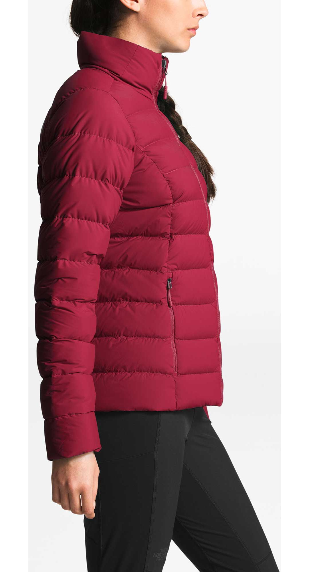 904fe9a4f The North Face Women's Stretch Down Jacket