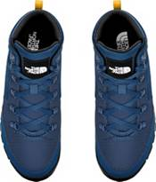 The North Face Men's Back-to-Berkley Redux Mesh Hiking Boots product image