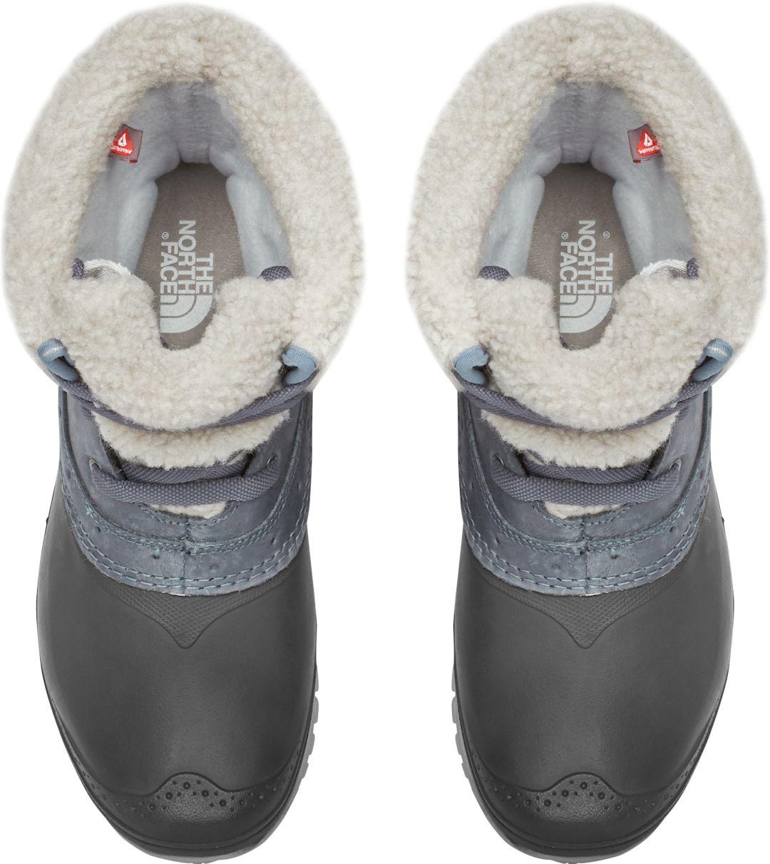 a42d3ad370e09 The North Face Women's Shellista Roll-Down 200g Waterproof Winter Boots 3