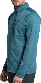 The North Face Men's Cynlands Full Zip Fleece Jacket product image