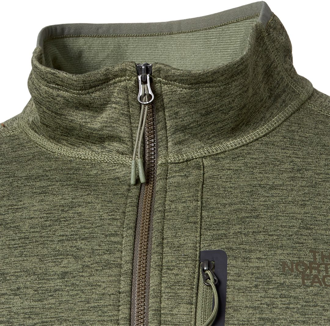 9bbd0b066 The North Face Men's Canyonlands Half Zip Pullover