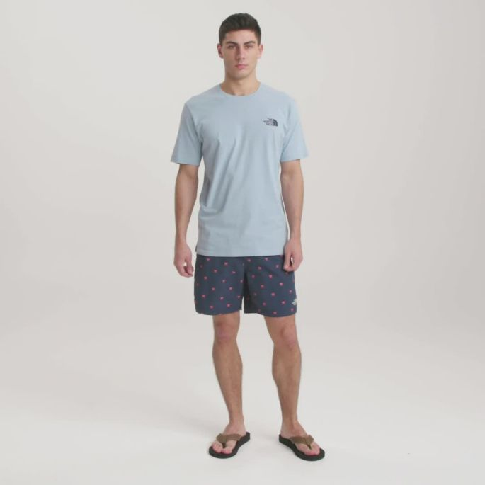 4e4cec0004 The North Face Men's Class V Pull-On Shorts