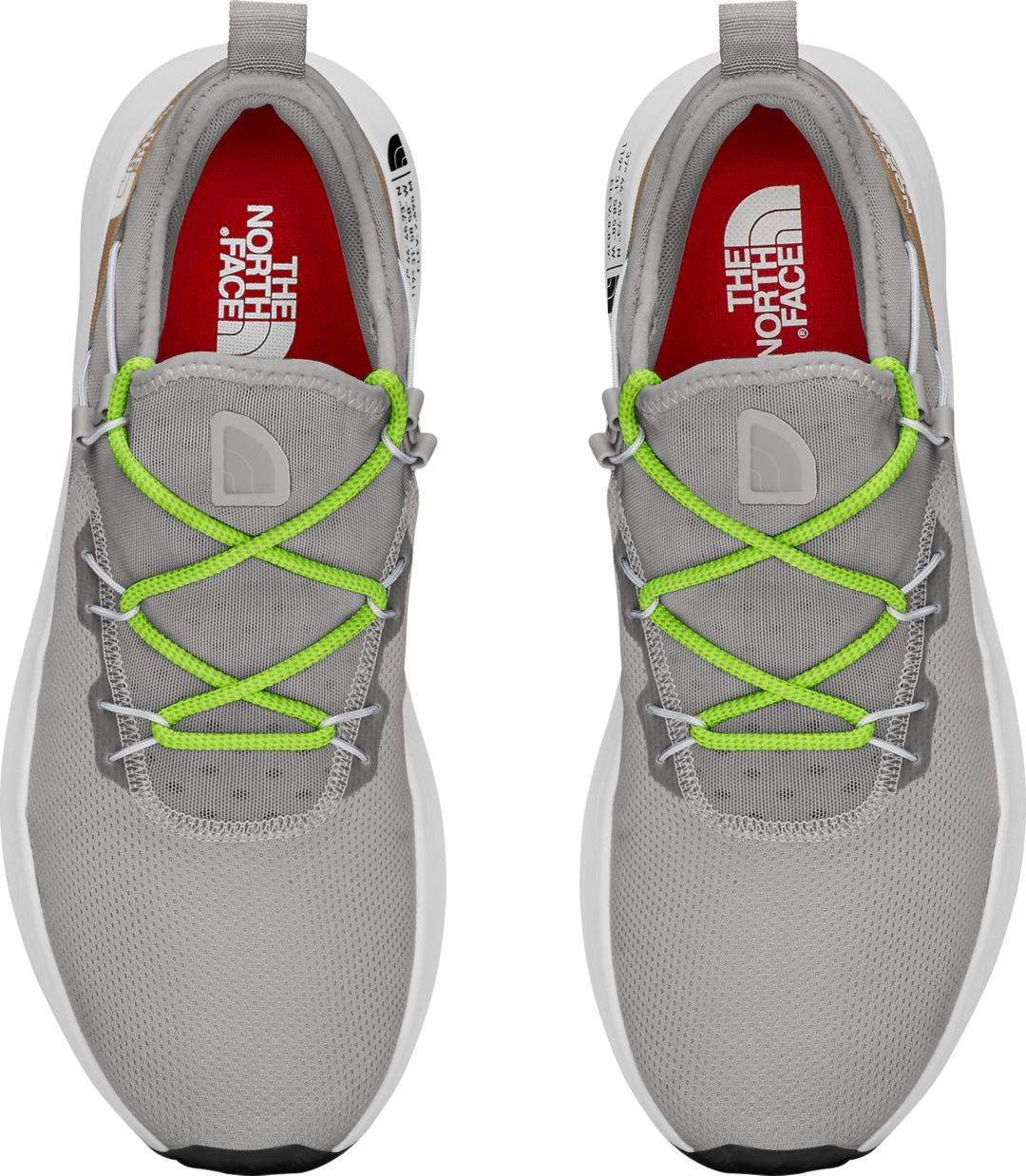 109f59b77 The North Face Men's Surge Highgate Running Shoes