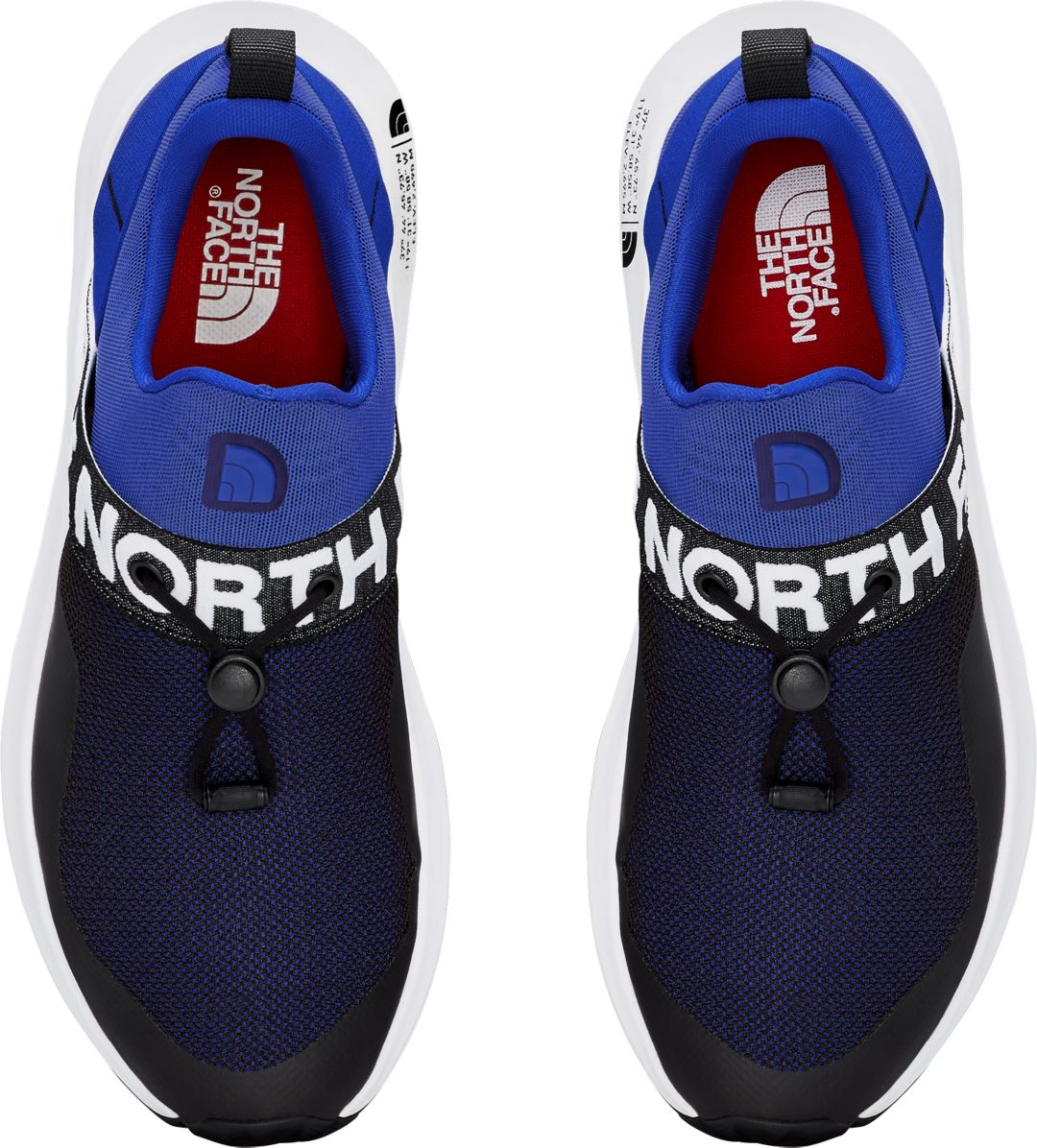 53f764025 The North Face Men's Surge Pelham Slip-On Casual Shoes