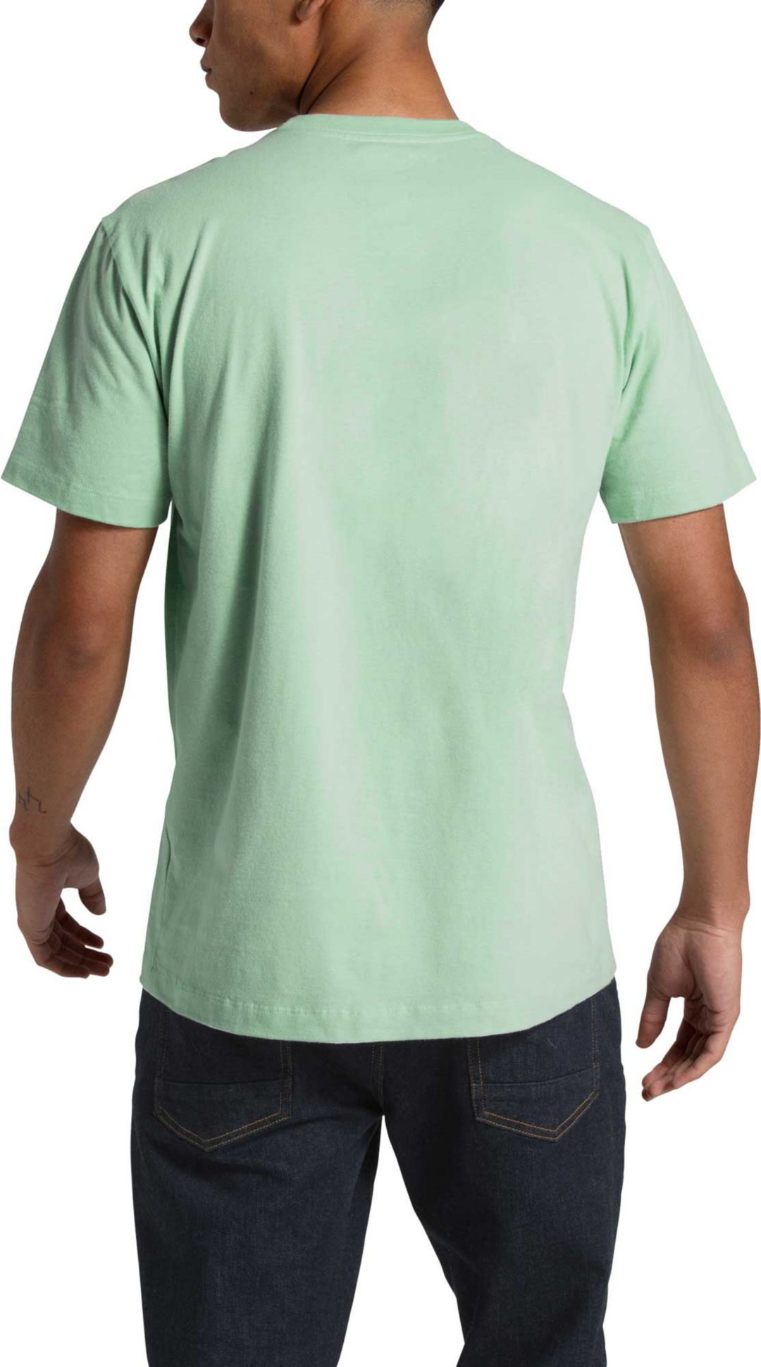 55e54edbe The North Face Men's Short Sleeve From The Beginning T-Shirt