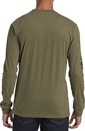 The North Face Men's Brand Proud Cotton Fashion Long Sleeve Shirt product image