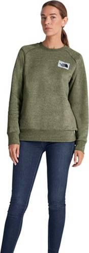 The North Face Women's Heritage Crew Sweatshirt product image