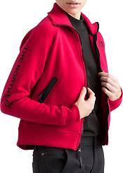 The North Face Women's Graphic Full Zip Sweatshirt product image