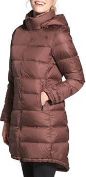 The North Face Women's Metropolis III Parka product image