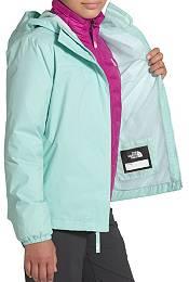 The North Face Girls' Resolve Reflective Rain Jacket product image
