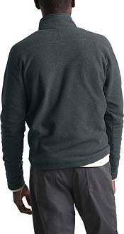 The North Face Men's Textured Cap Rock 1/4 Zip Pullover product image