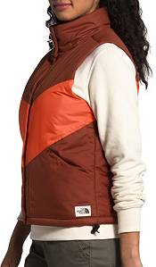 The North Face Women's Sylvester Insulated Vest product image